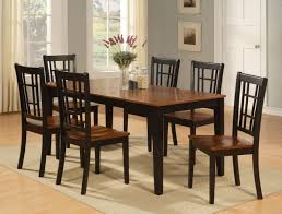 wooden folding table canada modern kitchen table and chairs sears