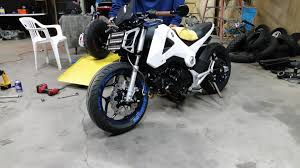motocross bikes philippines greetings from the philippines page 2 kawasaki z125 forum