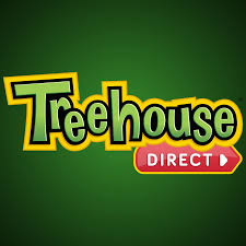 treehouse direct youtube
