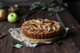 cuisine de bernard tarte au citron recette tarte aux pommes