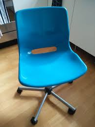 office chair desk chair ikea snille in camberwell london