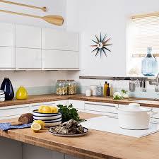 cuisine style bord de mer une cuisine ambiance bord de mer 11 04 2012 dkomaison