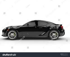 sports cars side view generic black sports car side view stock illustration 476441959