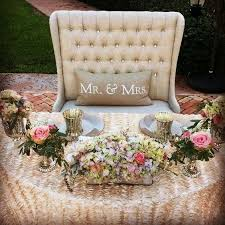 bride and groom sweetheart table 120 adorable sweetheart table decor ideas sweetheart table crates