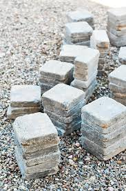 How To Build A Square Brick Fire Pit - you can create this modern diy fire pit in an hour it u0027s that easy