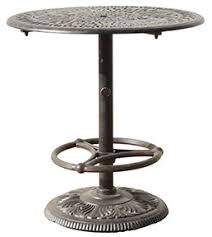 Pedestal Bar Table 36 U201d Or 42 U201d Round Pedestal Bar Table Tubs Of Fun