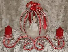 Cinderella Wire Carriage Centerpieces by Hey I Found This Really Awesome Etsy Listing At Https Www Etsy