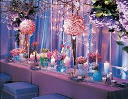 wedding and event planning a table designed by a event planner you need to be able to
