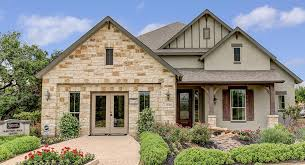 texas hill country style homes the reserve at hill country retreat new home community san antonio