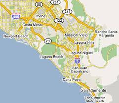 california map laguna south coast area of narcotics anonymous