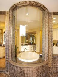 Tub Shower Combo Soaking Tub Shower Combo Home Design Ideas