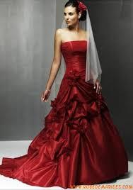 robe mari e bordeaux robe de mariée bustier taffetas drape bordeaux