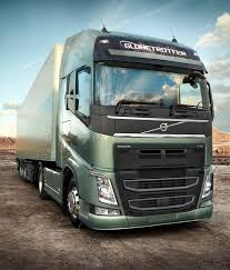 volvo trucks uk lorry giants face huge bill after 35 000 brit firms u0027ripped off