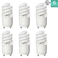 two prong fluorescent light bulbs fluorescent light bulb two prong amazon com