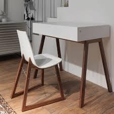 led bureau horm bureau writing desk with led light panik design