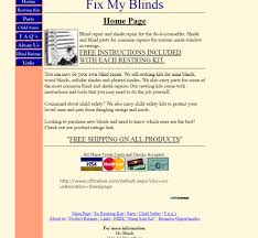 Safety Blind Cord Lock Away Page 2