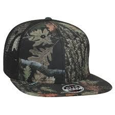 otto cap wholesale custom hats promotional blank trucker hats