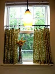 Half Window Curtains Interior Bathroom Curtains In Half Window Interior Ideas For