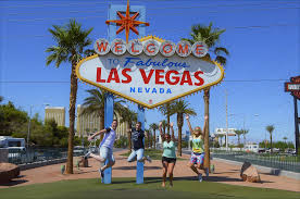 Las Vegas Mccarran Airport Map by Usa Road Trip To 8 National Parks In 28 Days