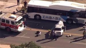 Oklahoma travel buses images Oklahoma city bus involved in crash one dead jpeg