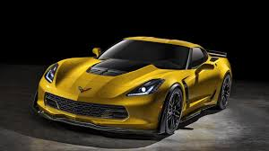 Corvette Flags Corvette Z06 Reportedly Lapped The Nurburgring In 7 08