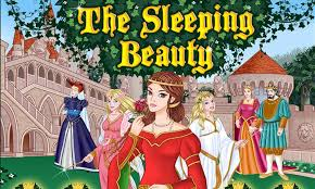 sleeping beauty kids storybook android apps google play