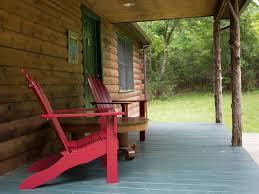 370 Best Rocking Horses Chairs Charming Cabin Retreat Near Charlottesville Vrbo