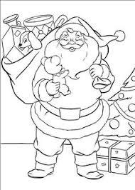 christmas stocking coloring pages santa u0027s sleigh coloring pages christmas pinterest coloring