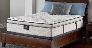 sam u0027s club serta firm pillowtop queen mattress set only 498