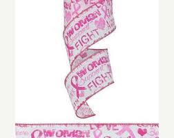 ribbon for sale cancer ribbon etsy