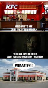 Memes Kfc - the hound wants kfc game of thrones know your meme