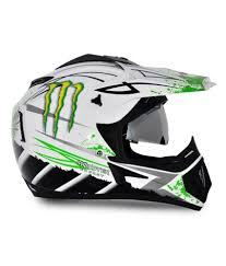monster helmet motocross white monster helmet the best helmet 2017