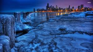 World Map Winter by Chicago On World Map Wallpaper