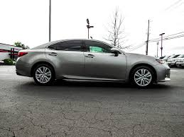 lexus wheels and tires 2015 used lexus es 350 at alm gwinnett serving duluth ga iid
