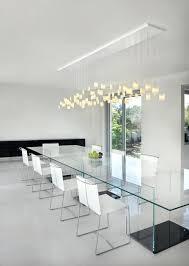modern dining room lighting dining room light fixtures contemporary modern dining room
