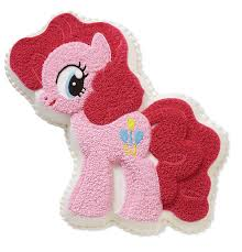 pony cake my pony cake pan birthdayexpress