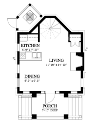 pippin treehouse house plan nc0055 design from allison ramsey
