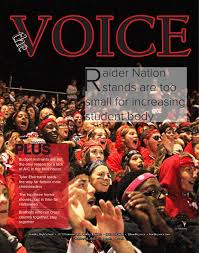 Huntley Voice October 2015 Huntley Voice Issuu