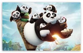 kung fu panda 3 2016 4k hd desktop wallpaper 4k ultra hd tv