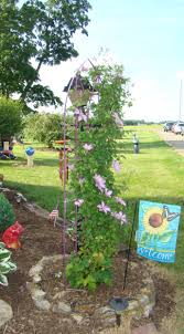 charm of small flower gardens gypsy road trip welcome to the garden