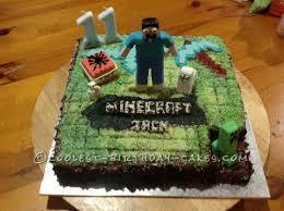 minecraft birthday cake ideas 30 coolest minecraft cakes for birthday