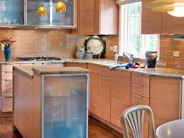 retro kitchen cabinets pictures options tips ideas hgtv midcentury modern cabinets