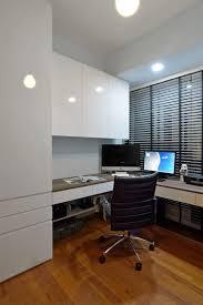 apartment interior design ideas brown wooden door white sideboard