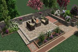 Design Patio Patio Design Software Lightandwiregallery
