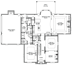 house plans with 5 bedrooms 4 5 bedroom house plans awesome best ideas about house plans on sims