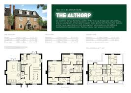 house for sale in moulton cottingham drive nn3 northampton the althorp images location floorplan