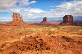 Monument Valley Utah Map by Arizona U0027s Top Five Scenic Drives