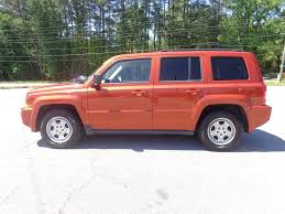 orange jeep orange jeep patriot for sale used cars on buysellsearch