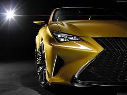 lexus yellow headlights lexus lf c2 concept 2014 pictures information u0026 specs