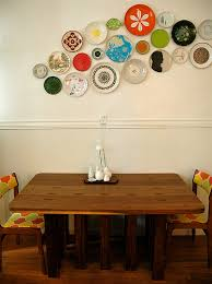 ideas to decorate walls decorating ideas for a blank kitchen wall spurinteractive com